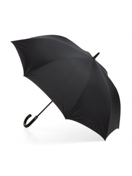 Зонт-трость Volvo Automatic Umbrella, 27 Inch, Balck, артикул 9153489